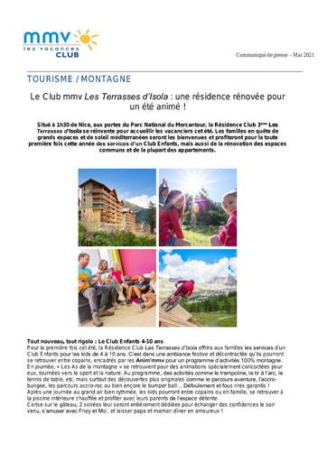 15 - MAI21 TERRASSES D'ISOLA