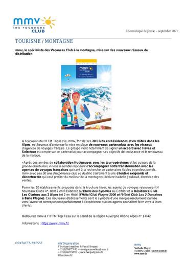 22 - SEP21 MMV IFTM TOP RESA