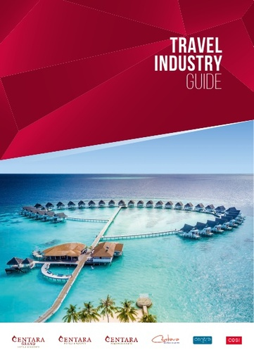 Centara Travel Industry Guide (Anglais)